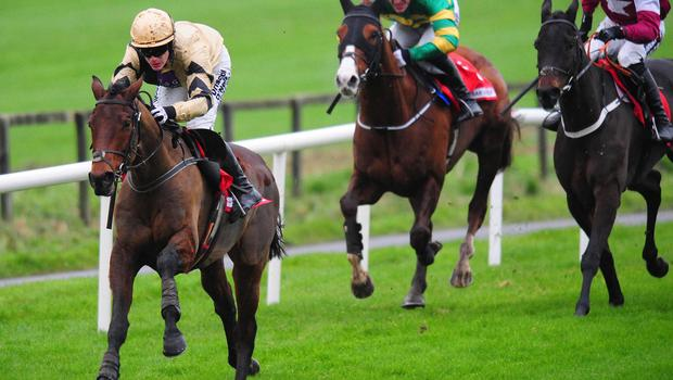 Nichols Canyon goes clear under Paul Townend