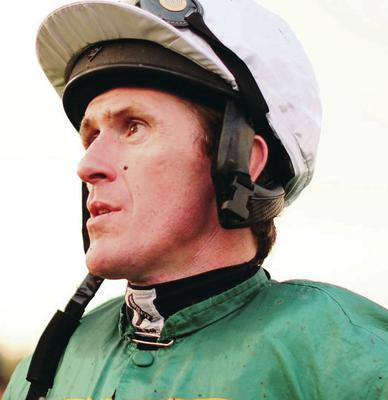 Winner: Tony McCoy steps up his bid to become the first rider to have 300 winners in a season