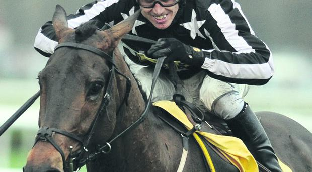 Imperial Commander could go for Grand National glory