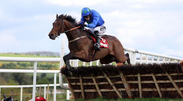 Northern Ireland-owned Hurricane Fly will join the greats if he wins tomorrow's Champion Hurdle at the Cheltenham Festival