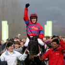 Sprinter Sacre is long odds-on favourite for the Queen Mother Champion Chase