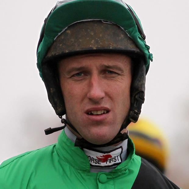 Robbie Power guided home Pencihimin at Limerick