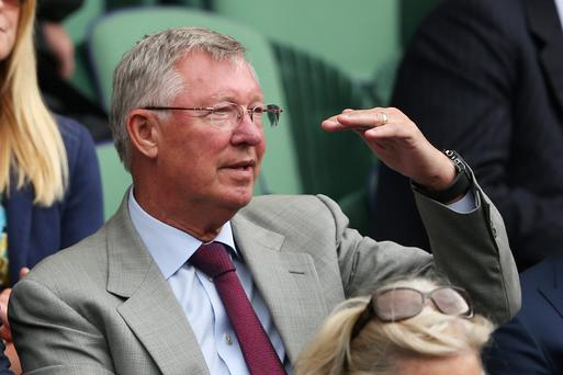 Look here: Sir Alex Ferguson has been keeping eye on Telescope