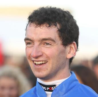 Patrick Mullins has called for support for the Limerick Charity Raceday