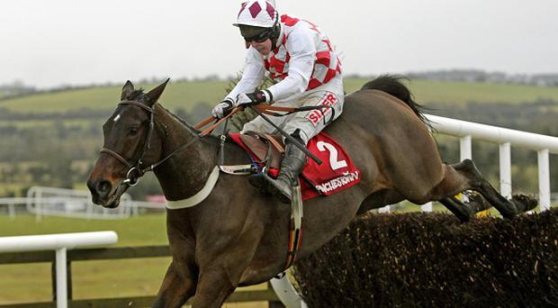 Flemenstar could bid to repeat his success in the John Durkan Memorial Chase