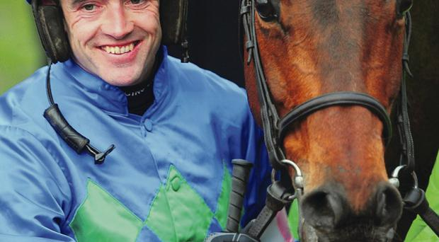 Ulster-owned Hurricane Fly can triumph tomorrow