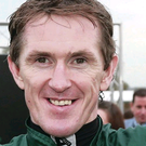 Cautioned: Tony McCoy