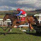 Quevega will bid for a sixth OLBG Mares' Hurdle at Cheltenham