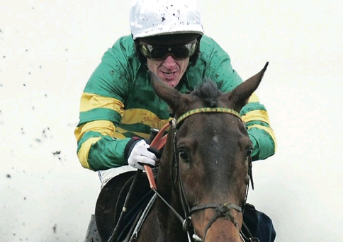 Tony McCoy and My Tent Or Yours are expected to push Ulster-owned Hurricane Fly all the way in the Champion Hurdle