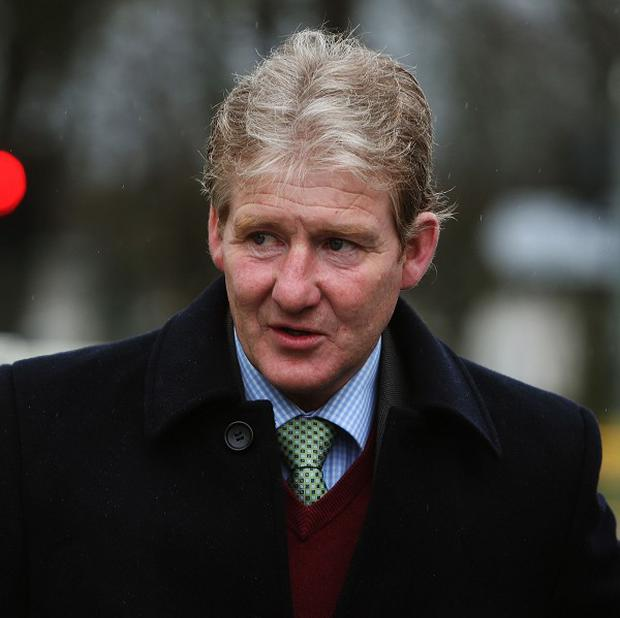 Philip Fenton's case was adjourned