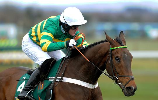 Tony McCoy will go for his second Grand National victory on Saturday