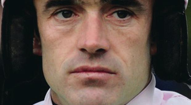 Ruby Walsh expects to return at Punchestown Festival