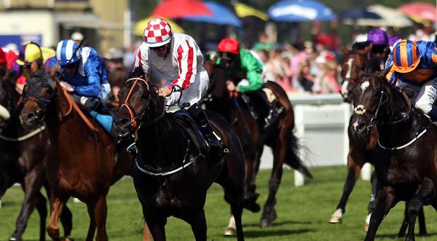Slade Power holds the charge of Due Diligence