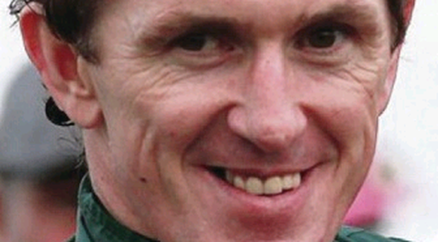 New milestone: Tony McCoy can break record tonight