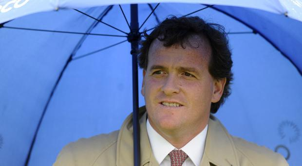 In the running: Pack Together's trainer Richard Hannon wants glory