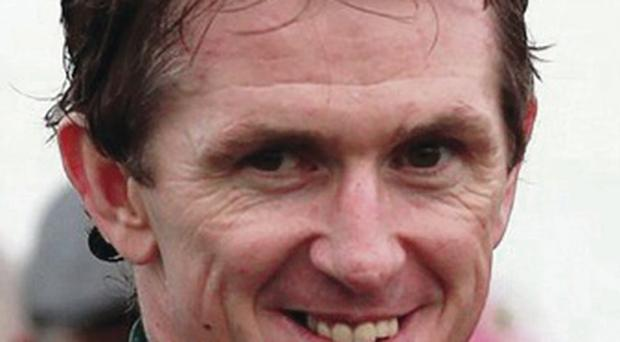 Four winners: Tony McCoy