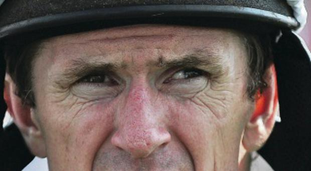 Winner: Tony McCoy rode double as beer can trio banned