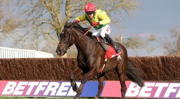 Goonyella stays on best of all in the Midlands National