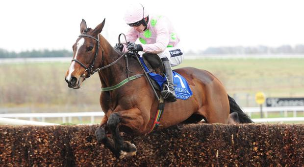 Vroum Vroum Mag is a class apart at Limerick
