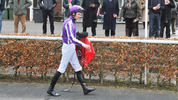 Joseph O'Brien returns after East India's defeat