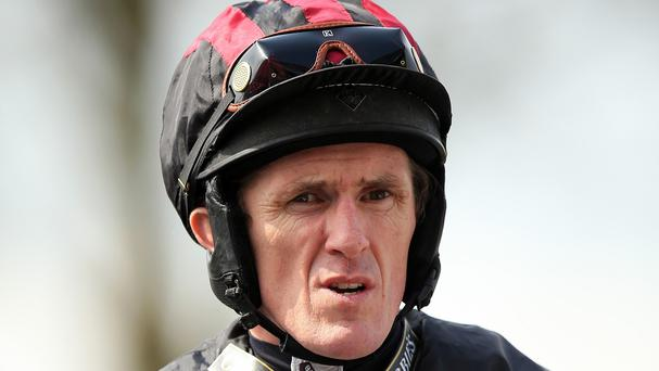 Tony McCoy is braced for his final Grand National