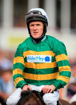The legendary Tony McCoy will say goodbye to life as a jump jockey when he rides Box Office on Saturday in the last race at Sandown
