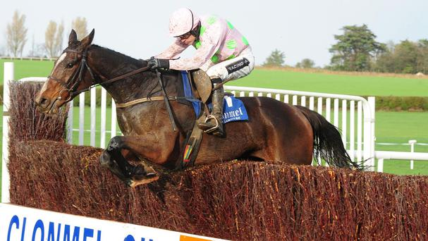 Vroum Vroum Mag is a class apart from her Clonmel rivals