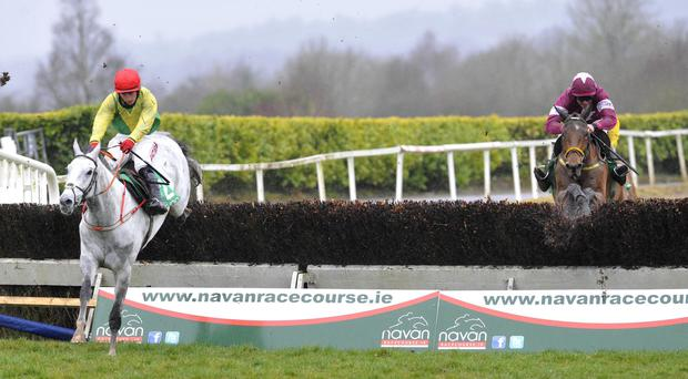 Smashing is too good for Road To Riches at Navan