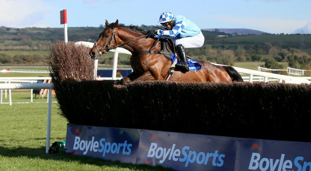 God's Own wins another big one at Punchestown