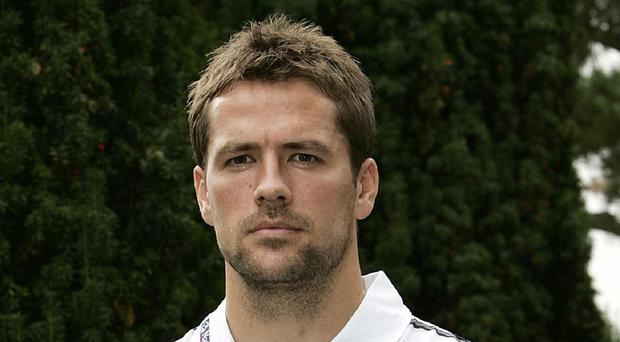 Former England, Liverpool, Manchester United and Real Madrid player Michael Owen