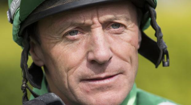 Kieren Fallon's doctor cited depression as a reason why the jockey had decided to retire