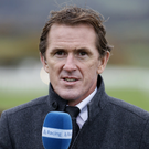 Sir Tony McCoy