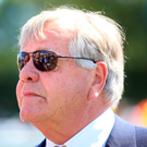 Sir Michael Stoute will have high hopes for Kings Fete at Newbury tomorrow