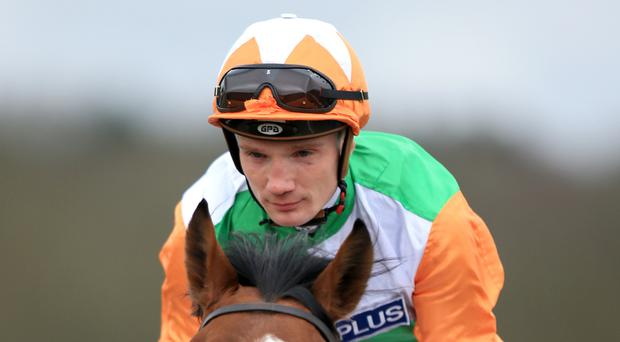 Freddy Tylicki spent 15 days in intensive care after fall