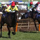 Supasundae comes clear in the Coral Cup