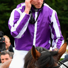 Prize ride: Ryan Moore