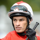 Big chance: Silvestre de Sousa rides Ship Of The Fen