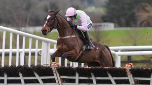 Min is a class apart from his Punchestown rivals