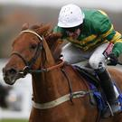 Tight contest: Yanworth should come close in the opening day's Stan James Champion Hurdle