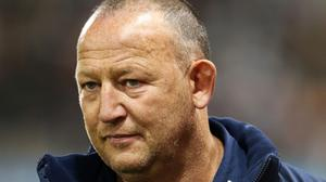 Sale Sharks rugby director Steve Diamond will see his team move into the Aviva Premiership's top five if they beat Bath on Saturday