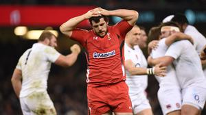 Prop Aaron Jarvis will provide emergency hooking cover for Wales at the World Cup