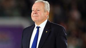 File photo dated 11-05-2016 of Bill Beaumont.