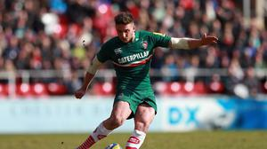 Owen Williams' late kick levelled things up