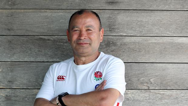 England head coach Eddie Jones has warned his side to expect the unexpected against the Barbarians (Gareth Fuller/PA)