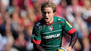Mathew Tait is heading to France to join Bayonne