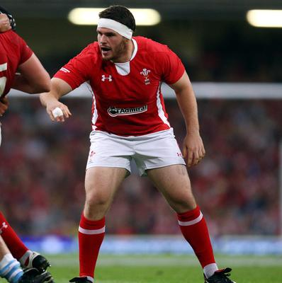Wales' Ryan Bevington will return to the Ospreys for their clash with Ulster