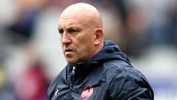 Shaun Edwards is now part of the France coaching staff (David Davies/PA)