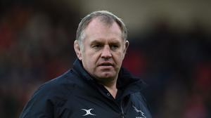 Dean Richards' Newcastle lost their unbeaten European Challenge Cup record at Stade Francais but picked up a bonus point which may yet prove crucial.