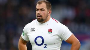 England prop Ben Moon has signed a new deal with hometown club Exeter (Adam Davy/PA)