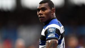 Semesa Rokoduguni has been included in England's matchday squad to face New Zealand